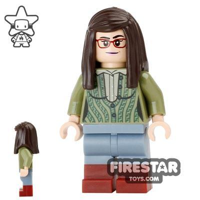 LEGO Ideas - The Big Bang Theory - Amy Farrah Fowler