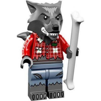 LEGO Minifigures - Werewolf