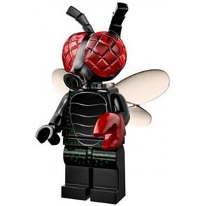 LEGO Minifigures - Fly Monster