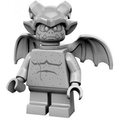 LEGO Minifigures - Gargoyle