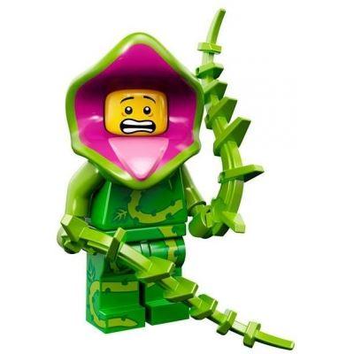 LEGO Minifigures - Plant Monster
