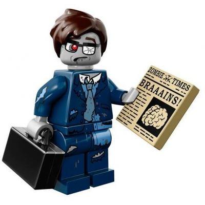 LEGO Minifigures - Zombie Businessman