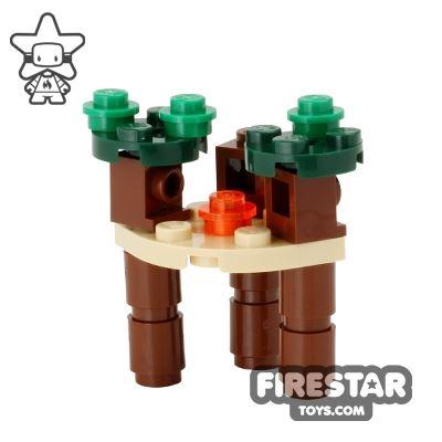 Custom Mini Set - Star Wars - Ewok Village
