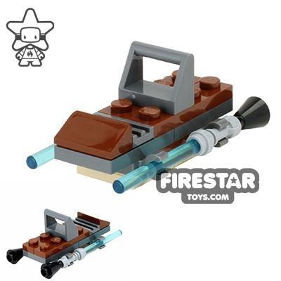 Custom Mini Set - Star Wars - Sleigh