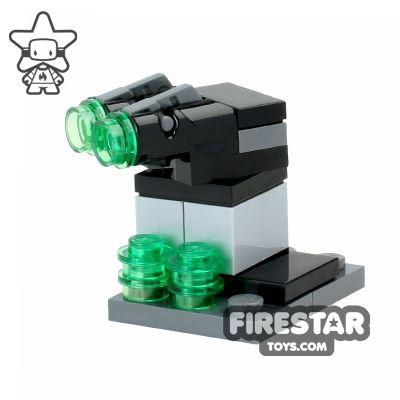 Custom Mini Set - Star Wars - Gun Turret