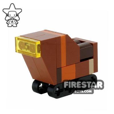 Custom Mini Set - Star Wars - Sandcrawler