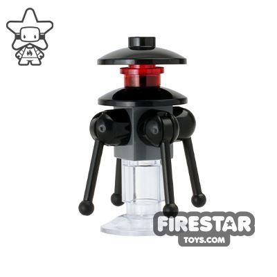 Custom Mini Set - Star Wars - Imperial Probe Droid