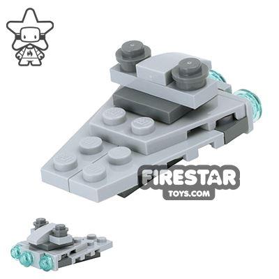 Custom Mini Set - Star Wars - Star Destroyer