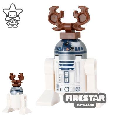 LEGO Star Wars Mini Figure - Christmas Reindeer R2-D2