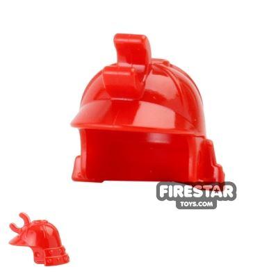 LEGO - Ninjago Samurai Helmet - Red