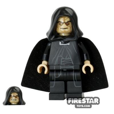 LEGO Star Wars Mini Figure - Emperor Palpatine