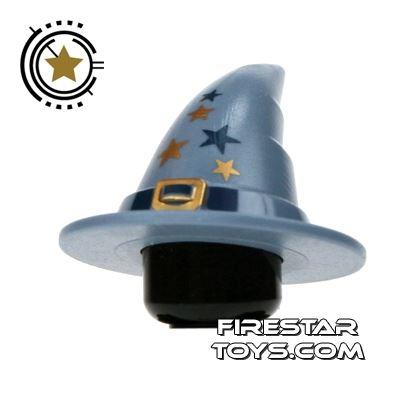 LEGO Wizard Star Hat