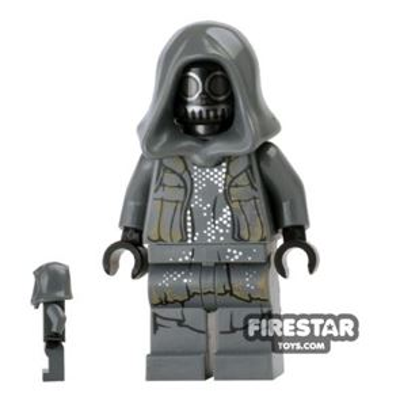 LEGO Star Wars Mini Figure - Unkar's Thug