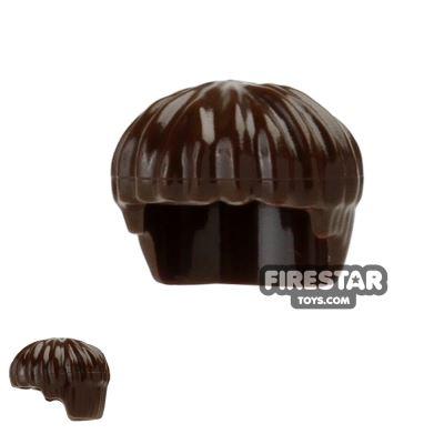 LEGO Hair Thick Bowl Cut