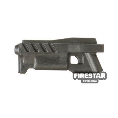 BrickForge - Coilgun - Steel