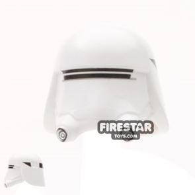 LEGO - First Order Snowtrooper Helmet