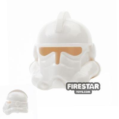 LEGO Clone Trooper Helmet