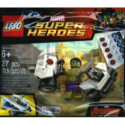 LEGO Super Heroes 5003084 - The Hulk