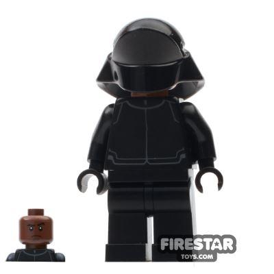 LEGO Star Wars Mini Figure - First Order Crew Member