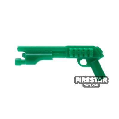 SI-DAN - M870s - Green