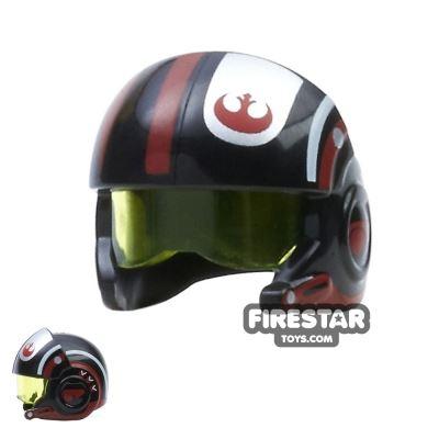 LEGO Poe Dameron Pilot Helmet