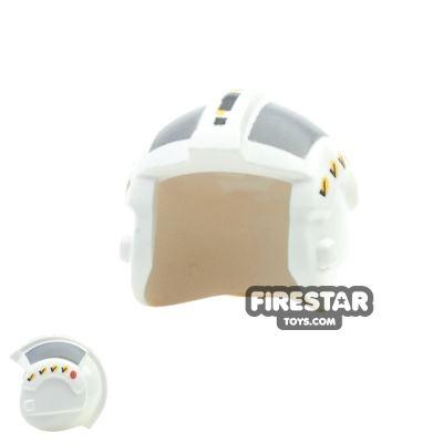 LEGO Rebel Pilot Helmet Wedge Antilles