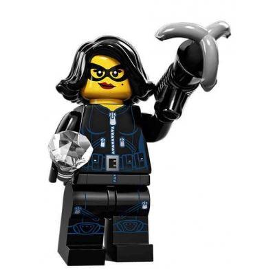 LEGO Minifigures - Jewel Thief