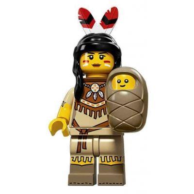 LEGO Minifigures - Tribal Woman