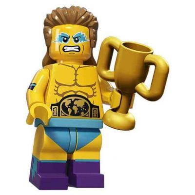 LEGO Minifigures - Wrestling Champion