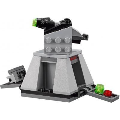 Custom Mini Set - Star Wars - Turbo Laser Turret