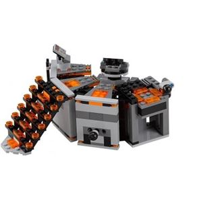 Custom Mini Set - Star Wars - Carbon-Freezing Chamber