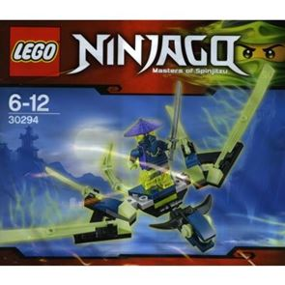 LEGO Ninjago 30294 - The Cowler Dragon