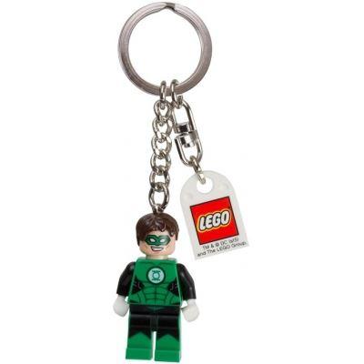 LEGO Key Chain - Super Heroes - Green Lantern