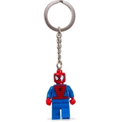 LEGO Key Chain - Super Heroes - Spiderman