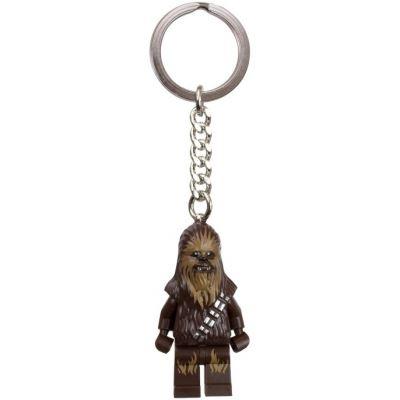 LEGO Key Chain - Star Wars - Chewbacca
