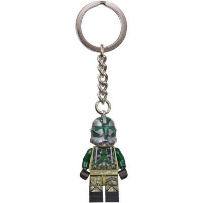 LEGO Key Chain - Star Wars - Commander Gree