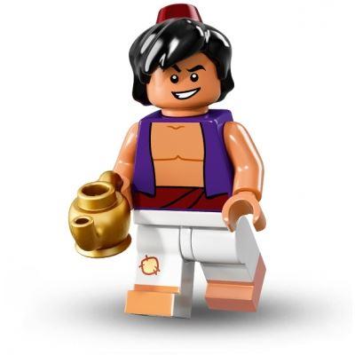 LEGO Minifigures - Disney - Aladdin