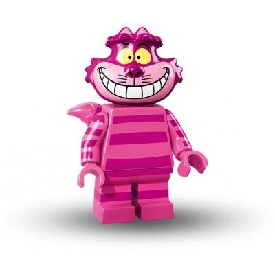 LEGO Minifigures - Disney - Cheshire Cat