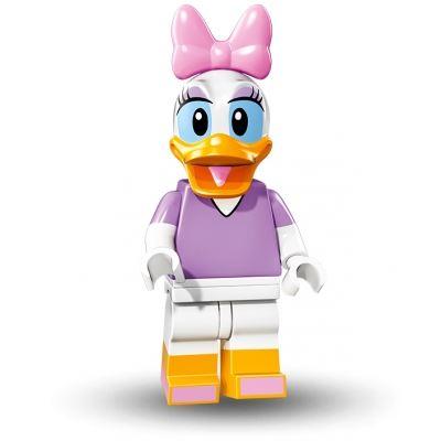 LEGO Minifigures - Disney - Daisy Duck