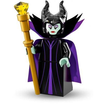 LEGO Minifigures - Disney - Maleficent