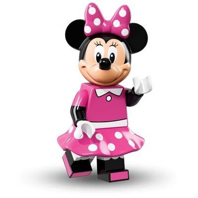 LEGO Minifigures - Disney - Minnie Mouse