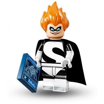LEGO Minifigures - Disney - Syndrome
