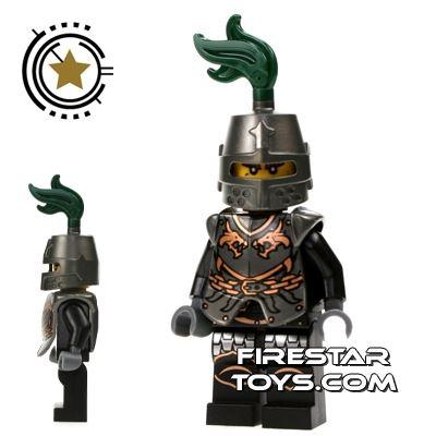LEGO Castle Kingdoms - Dragon Knight 1