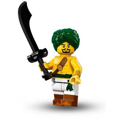 LEGO Minifigures - Desert Warrior
