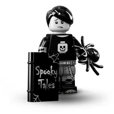 LEGO Minifigures - Spooky Boy