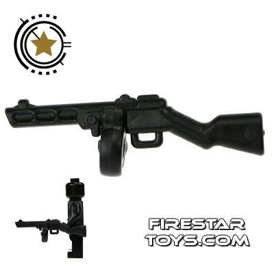 Brickarms - PPSh