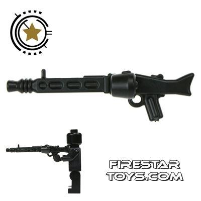 Brickarms - MG42 - Black