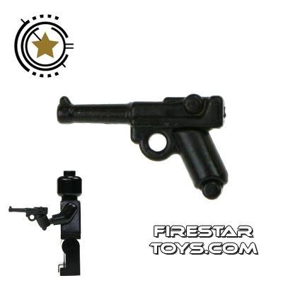 Brickarms - P08 Luger