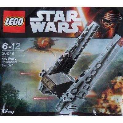 LEGO Star Wars 30279 - Kylo Ren's Command Shuttle