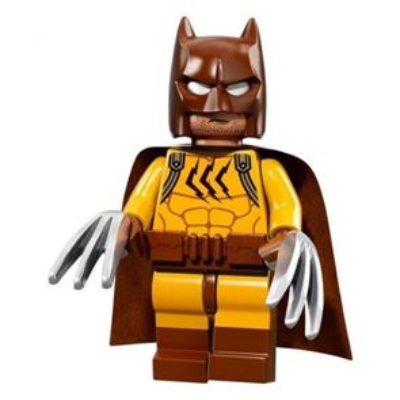 LEGO Minifigures 71017 - Catman